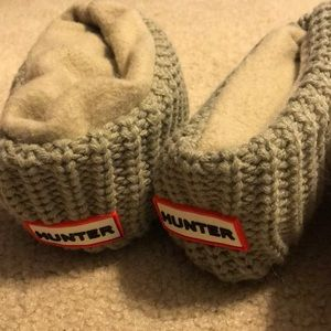 Hunter Boot Socks